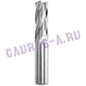 борфреза цилиндрическая твердосплавная 20х10 мм